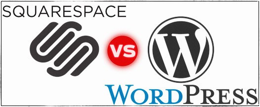 Squarespace vs WordPress-which one is user friendly?