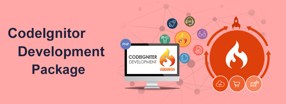 CodeIgnitor Development