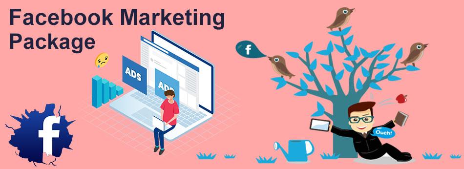 Facebook Marketing Package