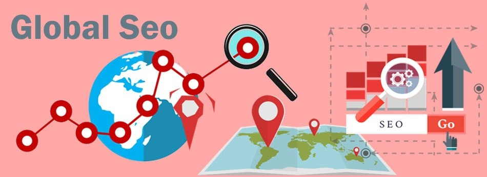Global SEO package