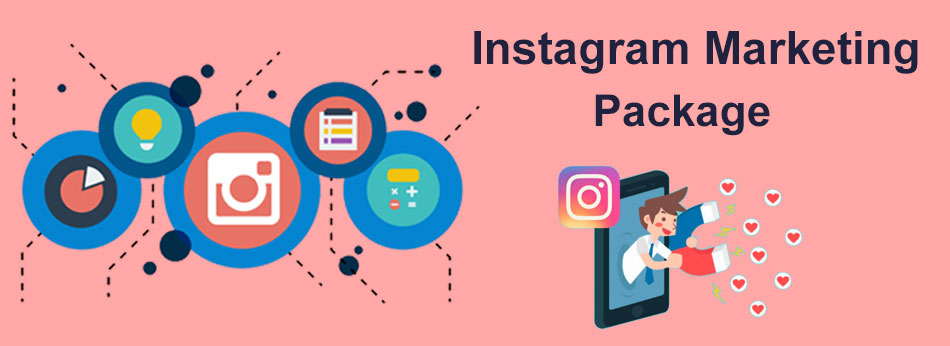 Instagram Marketing Package