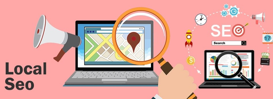 Local Search Marketing Services